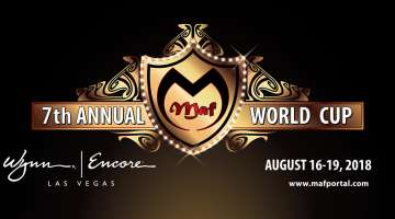 7th Annual MAF World Cup