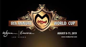 8th Annual MAF World Cup